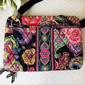 Vera Bradley hard mini tablet case